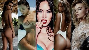 Las 10 mujeres más sexys del mundo según FHM