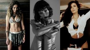 ¿Quiénes son las 10 famosas más guapas de toda España?