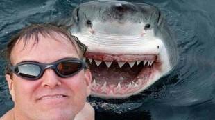 10 espeluznantes selfies hechos segundos antes de morir