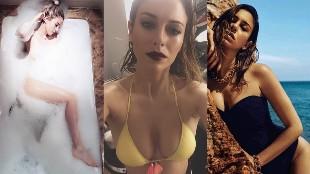 Blanca Suárez, criticada por su última fotografía en bikini