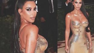 Kim Kardashian, Gisele Bündchen, Jennifer Lopez... ¡Las más sexys de la Gala MET!