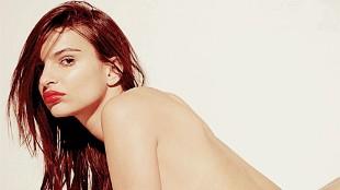 Emily Ratajkowski sorprende con un cambio de look extremo