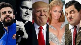 20 famosos que no te imaginabas que fueran superdotados