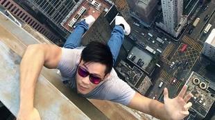 12 escalofriantes selfies hechos segundos antes de morir