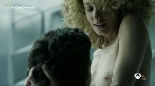 Los desnudos más espectaculares de 'La Casa de Papel'