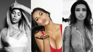 Celebrities que perdieron la virginidad con otros famosos