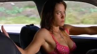 Las escenas de sexo más eróticas vividas en un coche