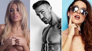 Los desnudos más espectaculares de 'Mujeres y hombres y viceversa'