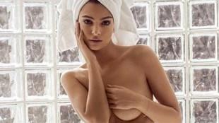 Emily Ratajkowski se desnuda para las escenas de sexo de su nueva película