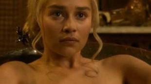 Los 30 mejores desnudos de 'Juego de Tronos'