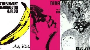 Los mejores álbumes de los años 60, según Pitchfork