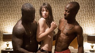 25 películas que hacen que '50 sombras de Grey' parezca una insípida comedia romántica