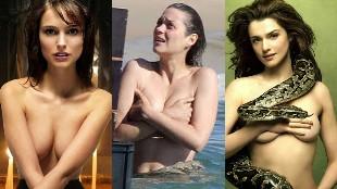 Las 30 ganadoras del Oscar más sexys de la historia