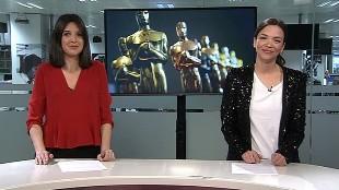 Todo listo para los Premios Oscar... ¡Arranca la cuenta atrás!