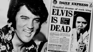 Elvis, Hitler, Bin Laden... 20 famosos que podrían no estar muertos