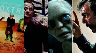 Las 100 mejores películas del siglo XXI. ¿Estás de acuerdo?