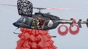 Los mejores memes del salto desde el helicóptero de Isabel Pantoja en Supervivientes