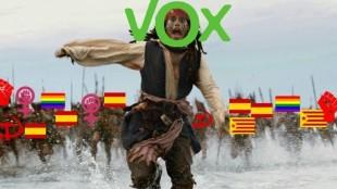 Los mejores memes de la victoria del PSOE y la debacle del PP