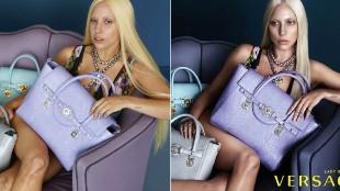El antes y el después del 'Photoshop' de las celebrities