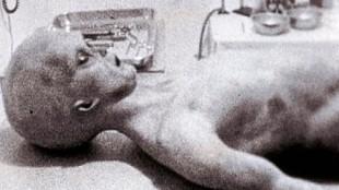 Los 25 casos extraterrestres más famosos de la historia