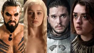 La maldición de los personajes de 'Juego de Tronos': la fama les pasa factura
