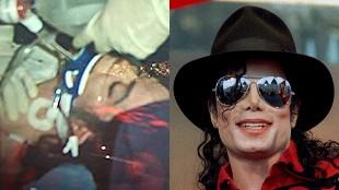 Se filtran imágenes de la habitación donde murió Michael Jackson