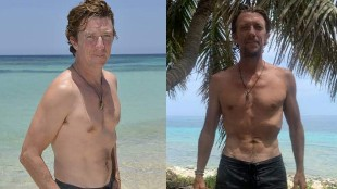 Los cambios físicos más brutales de los concursantes de 'Supervivientes'