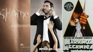 25 carteles de cine que no viste porque no sobrevivieron a la censura