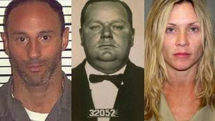 15 actores acusados de asesinato o cuando la violencia traspasa la pantalla
