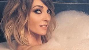 Anna Simón arrasa en Instagram con una foto en bikini para celebrar su 37 cumpleaños