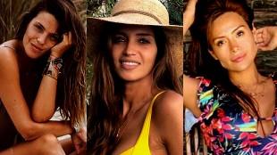 Los posados más 'hot' de este verano