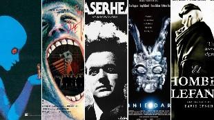 50 películas de culto que deberías ver al menos una ves en tu vida