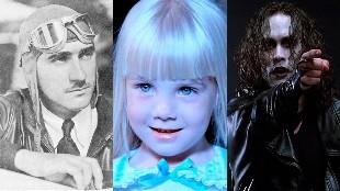 Las muertes más impactantes en el set de rodaje. ¿Las recuerdas?