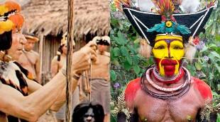 Las 10 tribus más peligrosas y aisladas de la humanidad. ¿Las conoces?