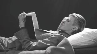 Los 100 libros preferidos de David Bowie, ¿te has leído alguno?