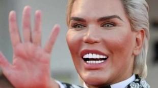 ¿Recuerdas al 'Ken humano'? ¡Ahora es Barbie!
