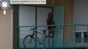 Las imágenes más surrealistas que nos ha dejado Google Maps