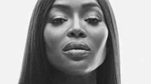 Naomi Campbell logra evitar la censura de Instagram con esta espectacular foto