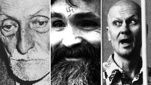 ¡Espeluznante! Los 20 asesinos más macabros de la historia