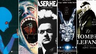 Películas de culto, no clásicos, que no te deberías perder