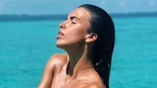 Sofía Suescun se quita la ropa para celebrar la llegada del verano luciendo cuerpazo