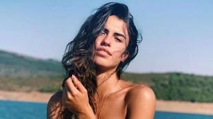 Sofía Suescun desafía a la censura de Instagram con unas imágenes que dejan poco a la imaginación