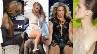 Las fotos de los famosos que te harán pasar vergüenza ajena