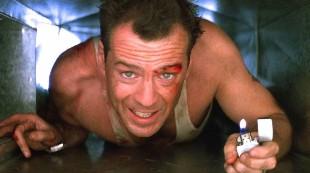 """Bruce Willis: """"Después de hacer 'La jungla de cristal' dije que nunca haría otra"""""""