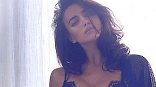 El lado oscuro de Irina Shayk, al desnudo