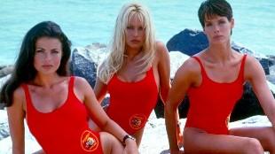 Impactante: así están ahora los míticos 'Vigilantes de la Playa'