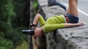 Los selfies más escalofriantes: tomados segundos antes de morir