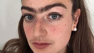 Eldina Jaganjac arrasa en las rrss: rompe con los cánones de belleza y decide no depilarse