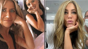 Descubren en Argentina a la doble de Jennifer Aniston: ¿Sabrías diferenciarlas?
