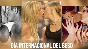 Día Internacional de beso: recordamos los mejores besos de la historia... ¿Falta alguno?